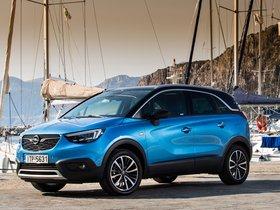 Ver foto 3 de Opel Crossland X Ecotec D  2017