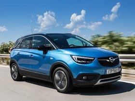 Ver foto 1 de Opel Crossland X Ecotec D  2017
