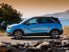 Ver foto 30 de Opel Crossland X Ecotec D  2017