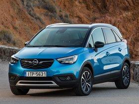 Ver foto 29 de Opel Crossland X Ecotec D  2017