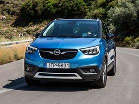 Ver foto 28 de Opel Crossland X Ecotec D  2017