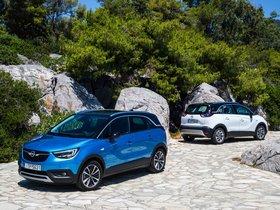 Ver foto 26 de Opel Crossland X Ecotec D  2017