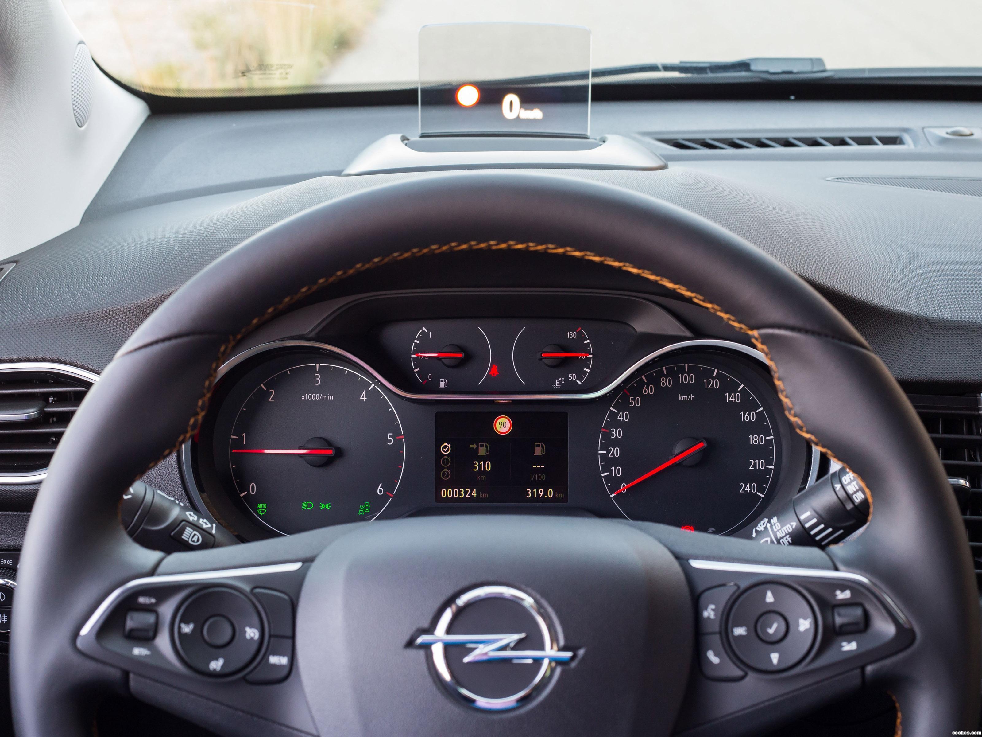 Foto 31 de Opel Crossland X Ecotec D  2017