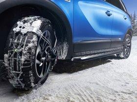 Ver foto 4 de Opel  Crossland X Turbo  2018