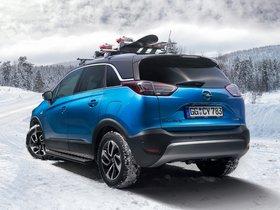 Ver foto 3 de Opel  Crossland X Turbo  2018