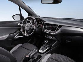 Ver foto 40 de Opel Crossland X 2017