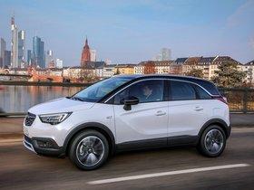 Ver foto 31 de Opel Crossland X 2017