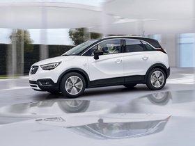 Ver foto 29 de Opel Crossland X 2017