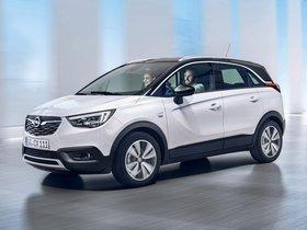 Ver foto 28 de Opel Crossland X 2017