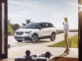 Ver foto 25 de Opel Crossland X 2017