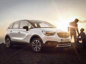 Ver foto 23 de Opel Crossland X 2017