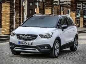 Ver foto 21 de Opel Crossland X 2017