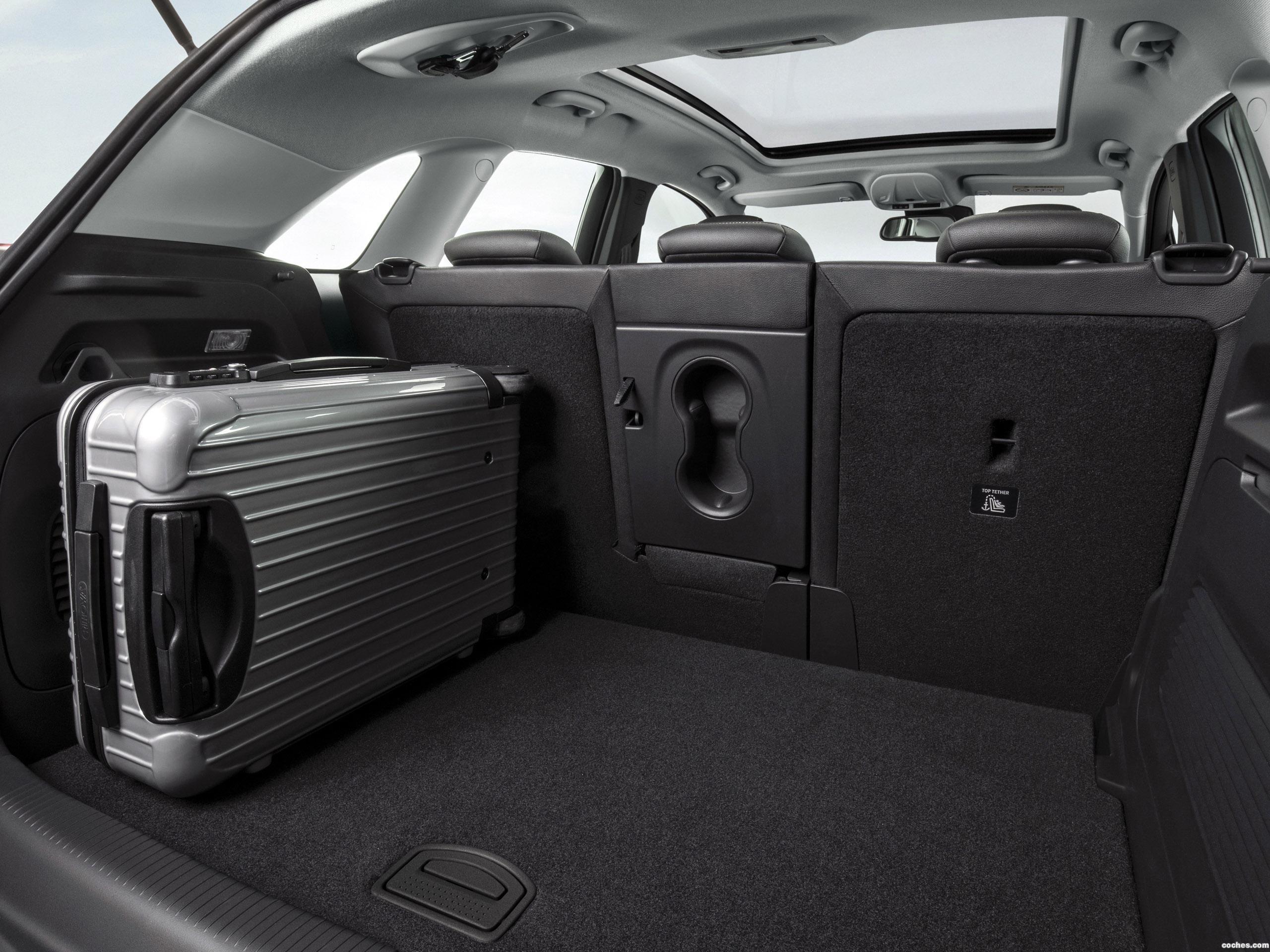 Foto 36 de Opel Crossland X 2017