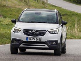 Ver foto 4 de Opel Crossland X Turbo D 2017