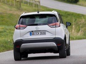 Ver foto 2 de Opel Crossland X Turbo D 2017