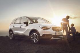 Ver foto 8 de Opel Crossland X 2017