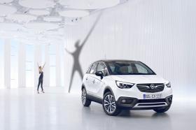 Ver foto 17 de Opel Crossland X 2017