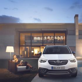 Ver foto 3 de Opel Crossland X 2017