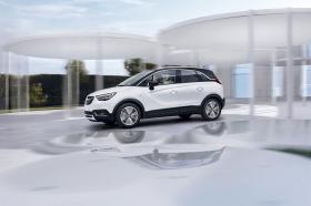 Ver foto 10 de Opel Crossland X 2017