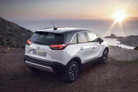 Ver foto 1 de Opel Crossland X 2017