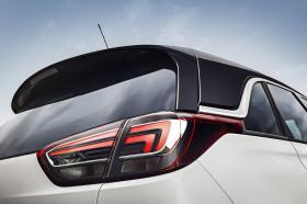 Ver foto 20 de Opel Crossland X 2017