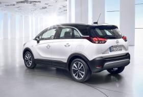 Ver foto 6 de Opel Crossland X 2017
