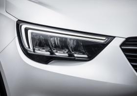 Ver foto 19 de Opel Crossland X 2017