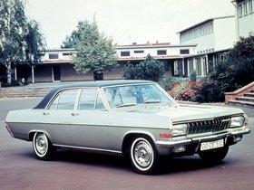 Fotos de Opel Diplomat A 1964