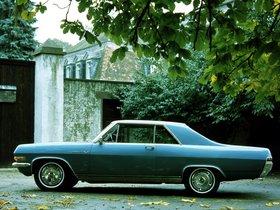 Ver foto 5 de Opel Diplomat A V8 Coupe 1965