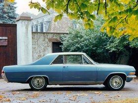Ver foto 2 de Opel Diplomat A V8 Coupe 1965