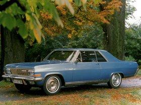 Ver foto 1 de Opel Diplomat A V8 Coupe 1965
