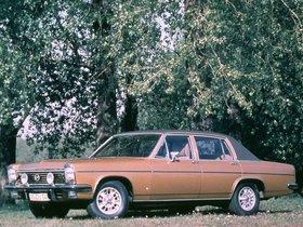 Ver foto 3 de Opel Diplomat B 1969