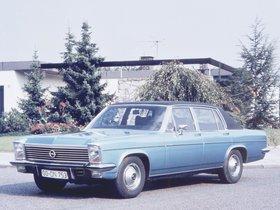 Fotos de Opel Diplomat B 1969