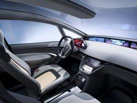 Ver foto 9 de Opel Flextreme Concept 2007