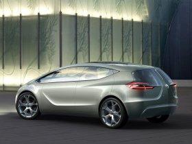 Ver foto 8 de Opel Flextreme Concept 2007