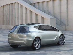 Ver foto 7 de Opel Flextreme Concept 2007