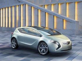 Ver foto 6 de Opel Flextreme Concept 2007