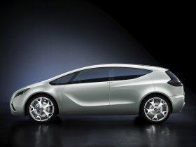 Ver foto 5 de Opel Flextreme Concept 2007
