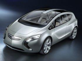 Ver foto 4 de Opel Flextreme Concept 2007
