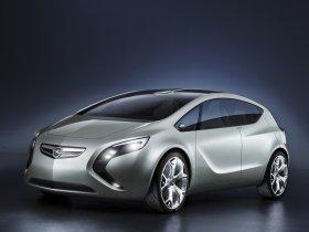 Ver foto 3 de Opel Flextreme Concept 2007