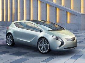 Ver foto 2 de Opel Flextreme Concept 2007