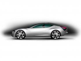 Ver foto 7 de Opel Flextreme GT-E Concept 2010