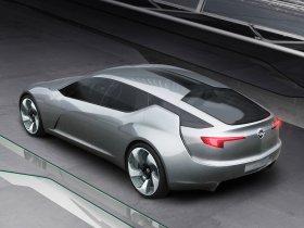 Ver foto 2 de Opel Flextreme GT-E Concept 2010