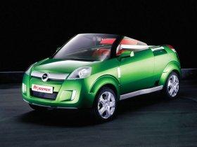 Fotos de Opel Frogster Concept 2001