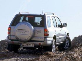 Ver foto 2 de Opel Frontera B 1998