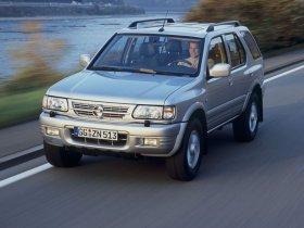 Fotos de Opel Frontera