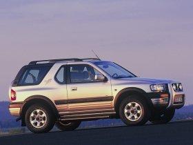 Ver foto 7 de Opel Frontera B 1998
