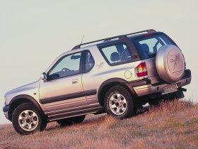 Ver foto 6 de Opel Frontera B 1998