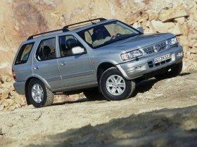 Ver foto 5 de Opel Frontera B 1998