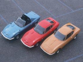 Ver foto 8 de Opel GT 1968